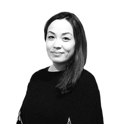 Joanna Li